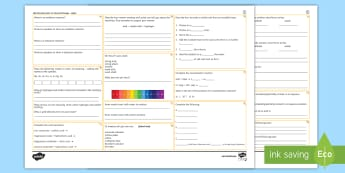 AQA Chemistry Unit 5.4 Chemical Changes Higher Revision Activity Mat - Electrolysis, displacement, extraction, aluminium, acid, alkali, base, neutralisastion, cover, home