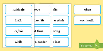 Sentence Starters Displays - Resources for KS1 Year 1 & Year 2