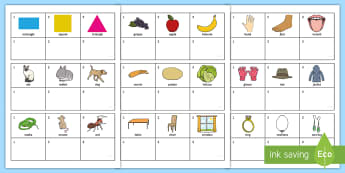 CfE First Level Working Memory Alphabetical Order Cards  - long term, short term, cognitive, game, development, Memeory Skills,Scottish