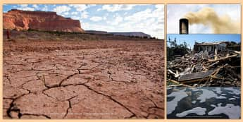 Climate Change Photopack - climate change, photopack, climate, change, science