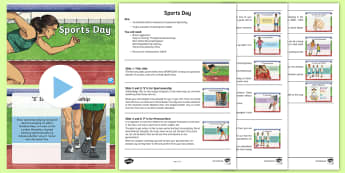 pe sports day primary resources ks2 pe primary. Black Bedroom Furniture Sets. Home Design Ideas
