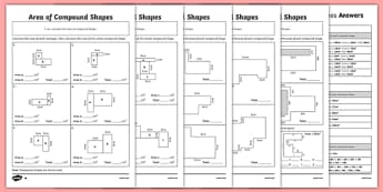 also Find area and perimeter of  pound shapes by richardflook9 besides Area And Perimeter Worksheets With Answers   Newatvs Info as well Area of  pound Shapes   posite Shapes  Worksheets further Finding the perimeter of rectangles and  pound shapes by also KS2 Area and Perimeter Primary Resources  Area  Perimeter  Shapes as well Area and Perimeter of  pound Shapes  A likewise Calculating the Area of  pound Shapes Worksheet Pack   l as well  furthermore Area Worksheets Free And Perimeter Worksheet Grade Math furthermore  further Area and Perimeter of  pound Shapes Worksheet for 7th   9th Grade together with  further Area Worksheets as well pound Shapes Worksheet Ks3 furthermore Area Of Irregular Figures Worksheets Area And Perimeter Worksheets. on compound area and perimeter worksheet