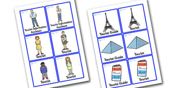 Paris Tourist Information Role Play Badges - paris, tourist information, role play, badges, paris role play, paris badges, role play badges, role play game