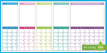 Calendar cu fotografiile clasei - Calendar, calendar 2017, fotografii, cadou, craciun, crăciun, materiale, română,Romanian