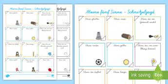 Materialien auf Deutsch 3./ 4. Klasse Primary - Page 51