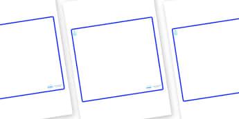 Raindrop Themed Editable Classroom Area Display Sign - Themed Classroom Area Signs, KS1, Banner, Foundation Stage Area Signs, Classroom labels, Area labels, Area Signs, Classroom Areas, Poster, Display, Areas