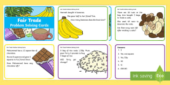 Fairtrade Challenge Cards - NI, Fairtrade Fortnight, 27/02/2017, coffee, rice, nut, pineapple, chocolate, fair trade, fairtrade,