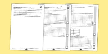 Year 6 Maths Assessment Term 2: Ratio and Proportion - year 6, maths, assessment, term 2, ratio, proportion