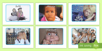 Unsere Gefühle Poster DIN A4 - Unsere Gefühle DIN A4 Poster, Unsere Gefühle, Gefühle, die Gefühle, Gefühle Poster, unsere Gef