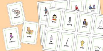 PR Sound Playing Cards - sen, sound, pr sound, pr, sen, playing cards, playing, cards