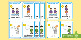 Rules & Behaviour Primary Resources, golden time, routines