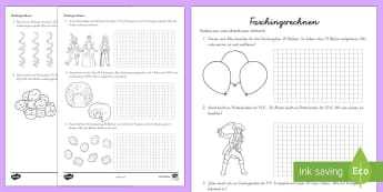 1./2. Klasse Mathematik Primary Resources - Page 2