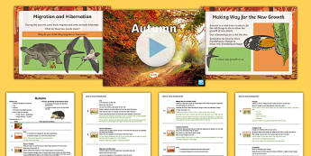 KS2 Autumn Assembly Pack