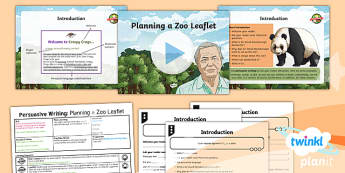 PlanIt Y6 Living Things and Their Habitats: David Attenborough Lesson Pack Persuasive Writing (1) - Living Things and Their Habitats: David Attenborough, persuasion, persuasive, letters, writing, lite