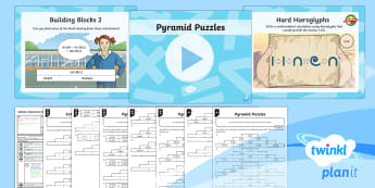 PlanIt Maths Y6 Addition, Subtraction, Multiplication and Division Lesson Pack Order of Operations (1) - Addition, Subtraction, Multiplication and Division, Add, addition, more, plus, increase, sum, total,