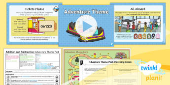 PlanIt Maths Y4 Addition and Subtraction Lesson Pack Solving Problems (2)