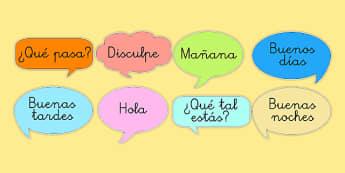 Tarjetas de saludos - presentarme, presentaciones, introducion, introducir, hacer amigos, iniciar conversacion