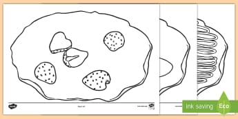 Pancake Colouring Pages - Pancake Day Colouring Sheets - pancake day, colouring, sheets, Shrove Tuesday, colering, colourng, s