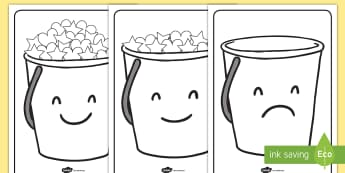 Have You Filled a Bucket Today? Bucket Posters - bullying, relationships, emotions, buckets, posters, behavior