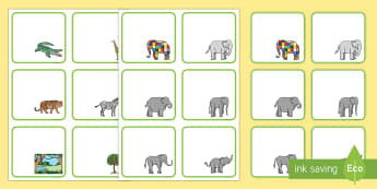 Editable Drawer-Peg-Name-Labels to Support Teaching on Elmer - Elmer, Elmer the elephant, resources, Elmer story, patchwork elephant, PSHE, PSE, David McKee, colours, patterns, story, story book, story book resources, story sequencing, story resource