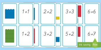 1./2. Klasse Mathematik Primary Resources