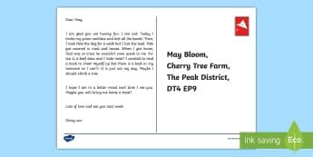 ea Phoneme Spotter Postcard - phoneme spotter, phoneme story, Phoneme finder, phoneme spotter story, phonics, phase 5, phase 4, ph