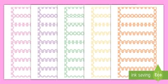 Pastel Polka Dot Tray Labels - Pastel Polka Dot Tray Labels - coat pegs, cloakroom, drawer labels,  peg labels, signs, tray labels,