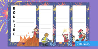 Sparks in the Sky Acrostic Poem - fireworks, firework night, bonfire night,guy fawkes, poems, poetry, first letter, twinkl originals,