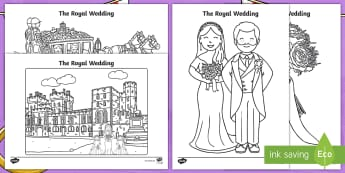 Royal Wedding Resources Prince Harry And Meghan Markle Royal Wedding