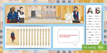 Othello Display Pack - Othello