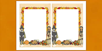 Thanksgiving Editable Notes - edit, note, writing, pad, thanks