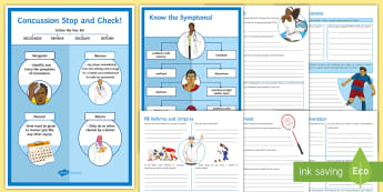 PE Cover Lesson Teaching Ideas Pack - PE, KS3, KS4, Cover work, Student worksheet
