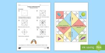 Corpuri tridimensionale Activitate - corpuri tridimensionale, figuri geometrice, figură, 3d, figurile geometrice, forme geometrice, corp