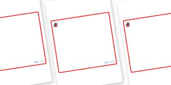 Ladybird Themed Editable Classroom Area Display Sign - Themed Classroom Area Signs, KS1, Banner, Foundation Stage Area Signs, Classroom labels, Area labels, Area Signs, Classroom Areas, Poster, Display, Areas