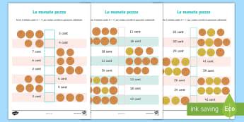 Le monete pazze Attività - soldi, monete, denaro, italiano, italian, materiale, scolastico, euro, europeo,Spanish