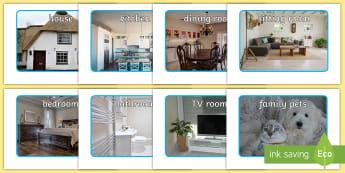 The Home Aistear Display Photos - ROI, Topics, house, living room, family room