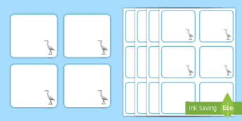 Heron Themed Editable Drawer-Peg-Name Labels (Colourful) - Themed Classroom Label Templates, Resource Labels, Name Labels, Editable Labels, Drawer Labels, Coat Peg Labels, Peg Label, KS1 Labels, Foundation Labels, Foundation Stage Labels, Teaching La