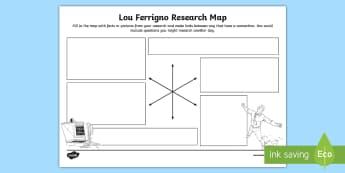 Lou Ferrigno Research Map - deaf education, deaf history, deaf culture, deaf identity, deaf role models, deaf famous people, dea