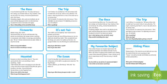 Inference Challenge Cards - guided reading, inference, questioning, comprehension, literacy, reading, reading strategies, Austra