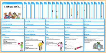 Foundation PE (Reception) Cool-Down Activity Cards and Resource Pack - physical activity, foundation stage, physical development, games, dance, gymnastics