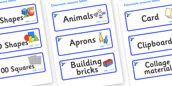 Hummingbird Themed Editable Classroom Resource Labels - Themed Label template, Resource Label, Name Labels, Editable Labels, Drawer Labels, KS1 Labels, Foundation Labels, Foundation Stage Labels, Teaching Labels, Resource Labels, Tray Labels, Printab