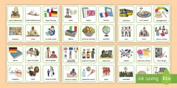 Orario illustrato Attività - orario, ore, giornata, scolastica, illustrazioni, illustrato, materiale, scolastico, italian, italia