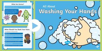 Hygiene Early Years (EYFS), Health and Safety, Hygiene, Hygenic