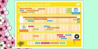 Spring 2018 Display Calendar -Australia - Australian Requests, Spring 2017  Display Calendar, Australian, display poster, calendar, spring cal
