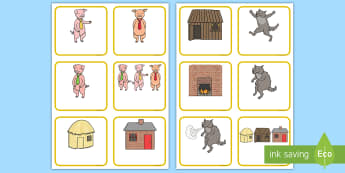 The Three Little Pigs editable Drawer, Peg, Name Labels - Editable Label Templates, Three Little Pig, Resource Labels, Name Labels, Editable Labels, Drawer Labels, Coat Peg Labels, Peg Label, KS1 Labels, Foundation Labels, Foundation Stage Labels, Te