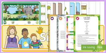 Childminder Math: Length EYFS Resource Pack - Childminding, child minder, Maths, Mathematics, length, Sensory Play, Long, Short, long,