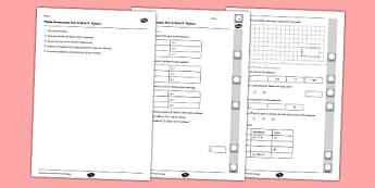 Year 6 Maths Assessment Term 3 Algebra - Key Stage 2, KS2, Maths, assessment, algebra, reasoning