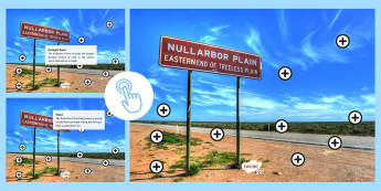 Mark Beaumont Nullarbor Plain Picture Hotspots - Mark Beaumont, Around The World In 80 Days, Cycling, Challenge, World Record, Australian Curriculum,