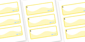 Pineapple Themed Editable Drawer-Peg-Name Labels (Colourful) - Themed Classroom Label Templates, Resource Labels, Name Labels, Editable Labels, Drawer Labels, Coat Peg Labels, Peg Label, KS1 Labels, Foundation Labels, Foundation Stage Labels, Teachin