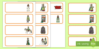 The Princess and the Pea Drawer-Peg-Name Labels - The Princess and the Pea, Editable Drawer-Peg-Name Labels-Classroom Label Templates, Resource Labels, Name Labels, Editable Labels, Drawer Labels, Coat Peg Labels, Peg Label, KS1 Labels, Foundation La